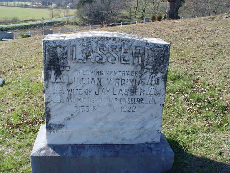 Allen County Public Library Genealogy Center - Clover Creek