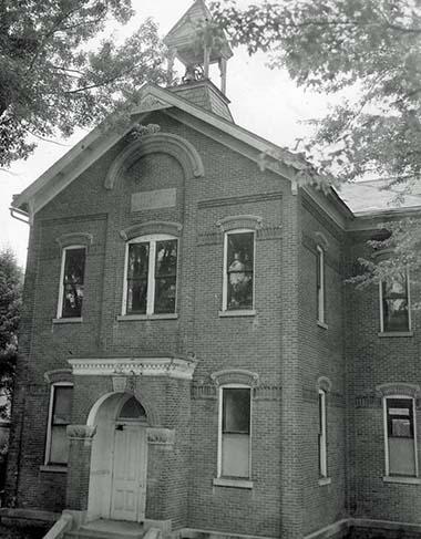 Allen County Public Library Genealogy Center - Allen County