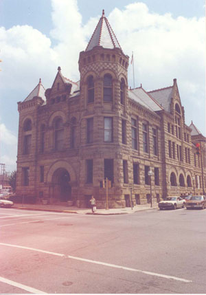 Allen County Public Library Genealogy Center Indiana County Courthouses